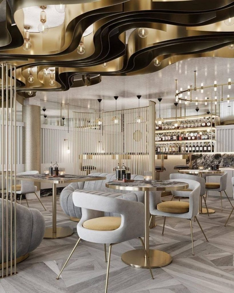 Be Inspired By These Unique Restaurant Decor Ideas