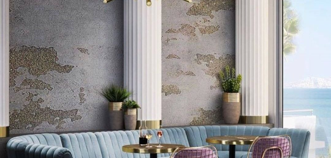 restaurant decor ideas Be Inspired By These Unique Restaurant Decor Ideas Restaurant 3 1080x516