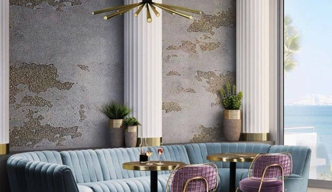 restaurant decor ideas Be Inspired By These Unique Restaurant Decor Ideas Restaurant 3 1080x624