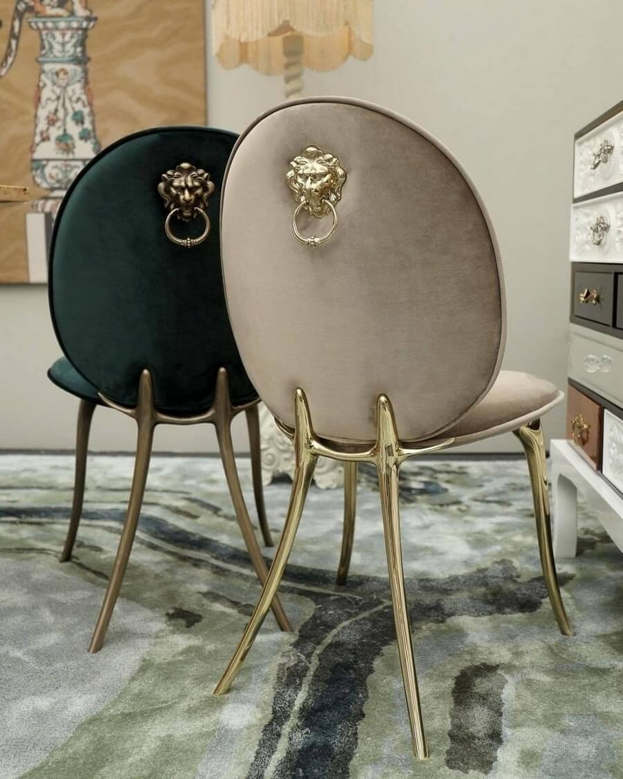 luxury dining rooms luxury dining rooms Searching For Inspiration? Here Are Our Favorite Luxury Dining Rooms luxury dining rooms 2
