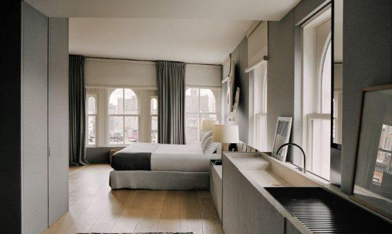 minimalist bedroom ideas Minimalist Bedroom Ideas By Vicent Van Duysen minimalist bedroom idea vicent van duysen 3 570x340