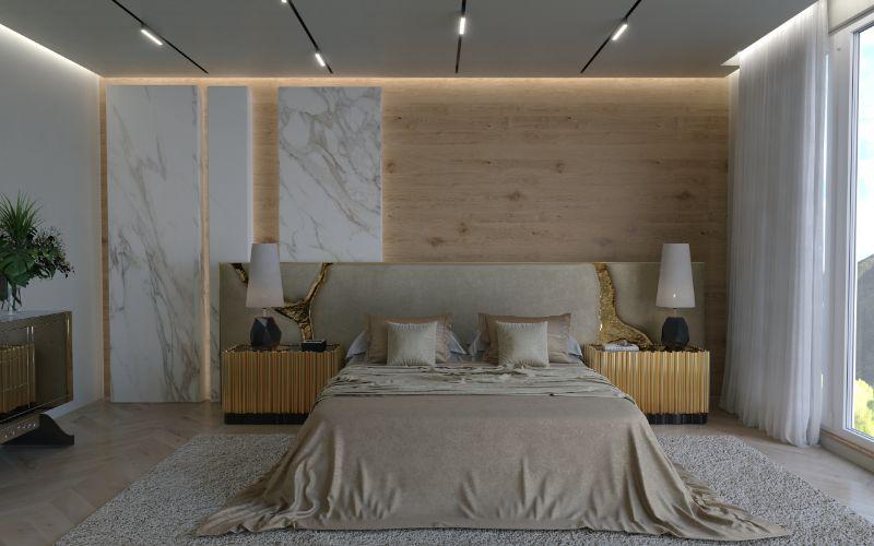 Minimalist Bedroom Ideas By Vicent Van Duysen minimalist bedroom ideas Minimalist Bedroom Ideas By Vicent Van Duysen minimalist bedroom idea vicent van duysen 6