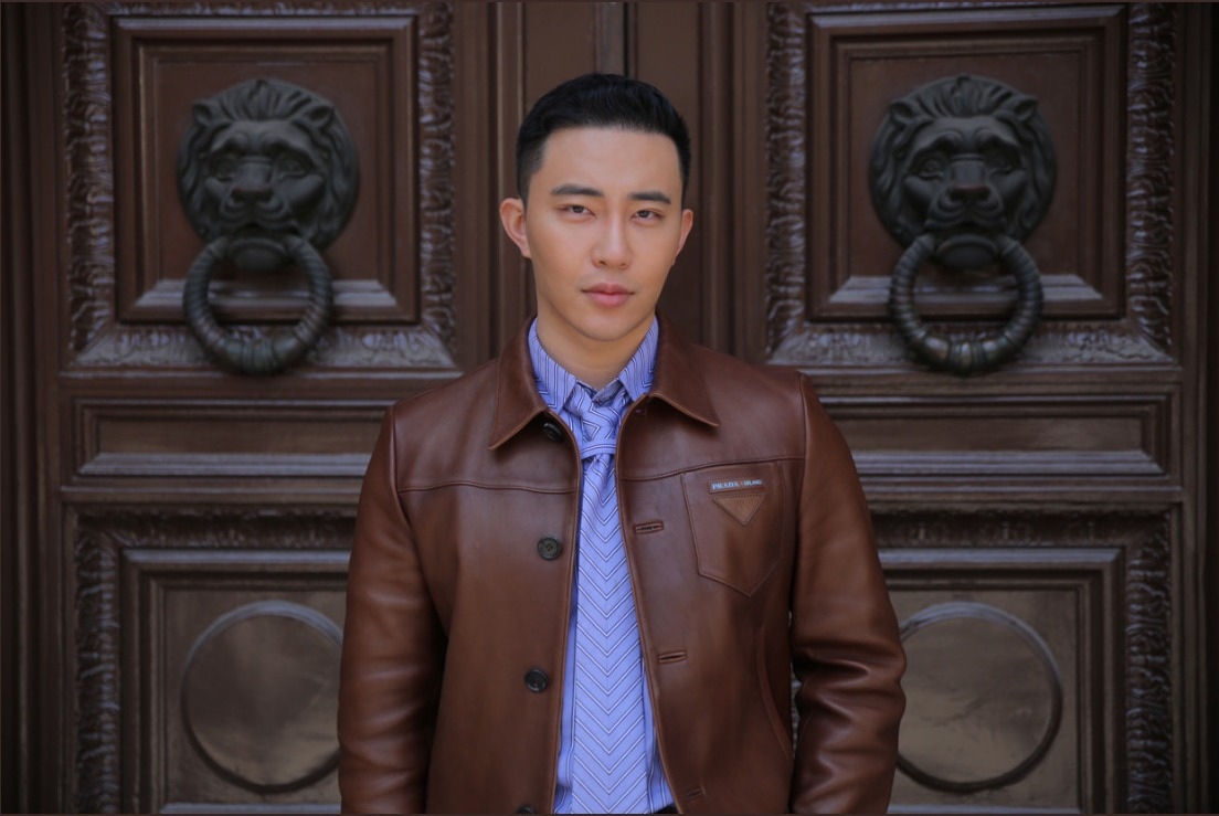 Exclusive Interview With Chris Shao chris shao Exclusive Interview With Chris Shao 1 20