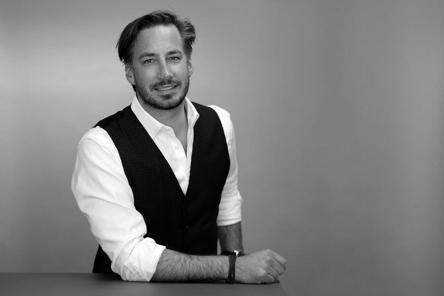 Exclusive Interview With Bernd Radaschitz