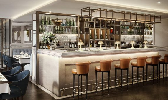 exquisite private clubs Discover Here The Most Exquisite Private Clubs Around the World 10 9 570x340