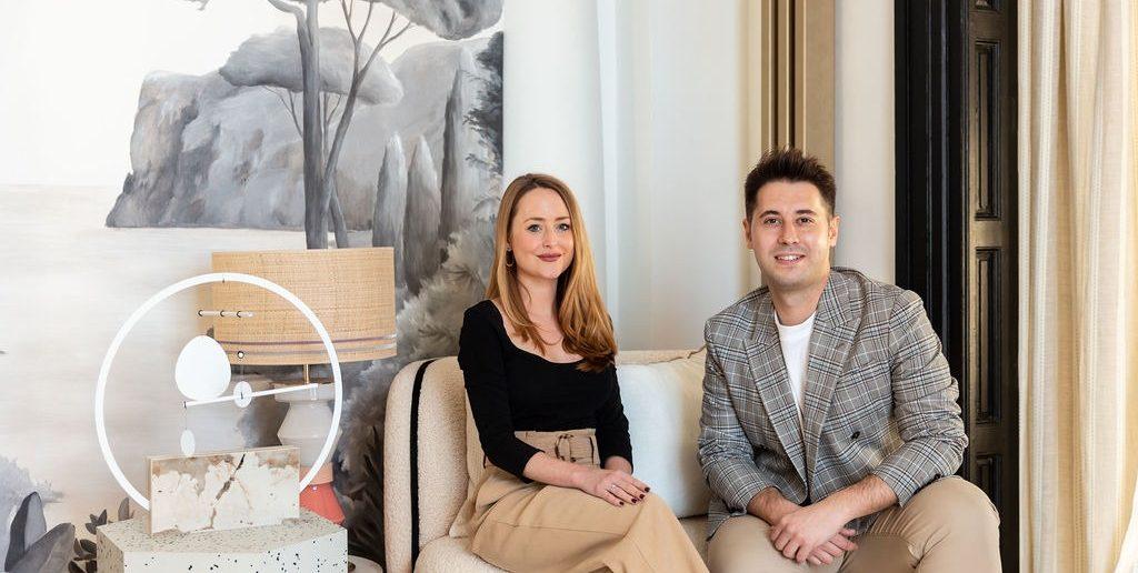 ane devesa and josé agenjo Exclusive Interview With Ane Devesa And José Agenjo 2 24 1024x516