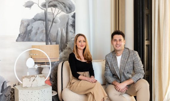 ane devesa and josé agenjo Exclusive Interview With Ane Devesa And José Agenjo 2 24 570x340
