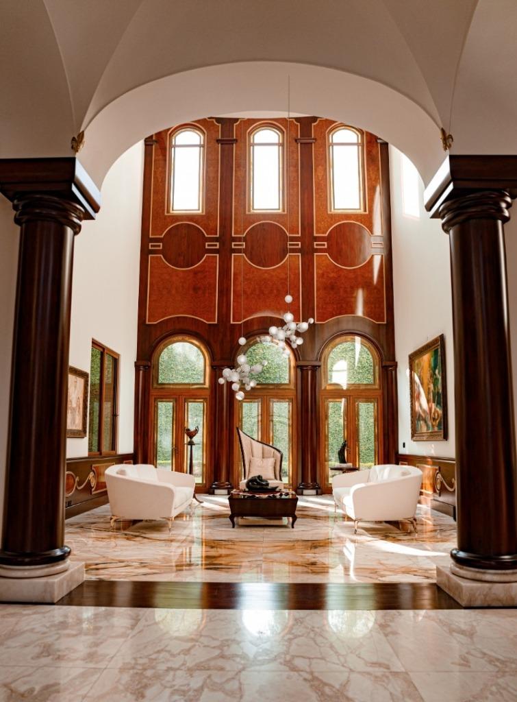 Step Inside This Luxury Home By Gabriela Del Cid