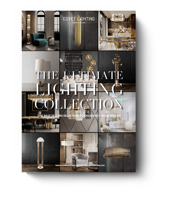 lighting collection Brighten Up Your Space: The Ultimate Lighting Collection 2