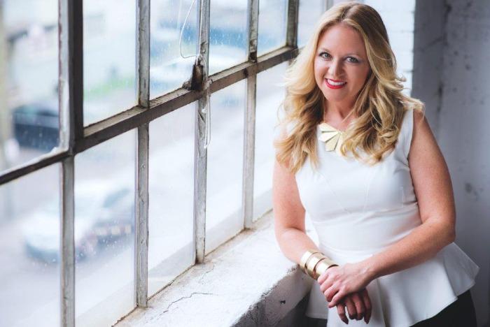 tania richardson Exclusive Interview With Tania Richardson 4 1 1