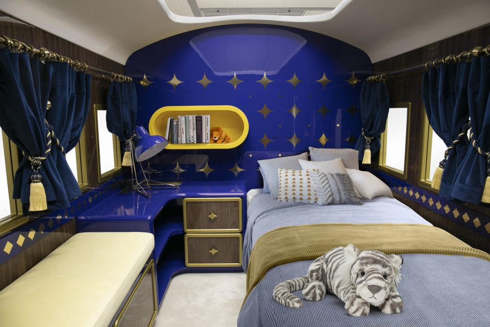 Orient Express Bed: Join Us On This Lengendary Trip