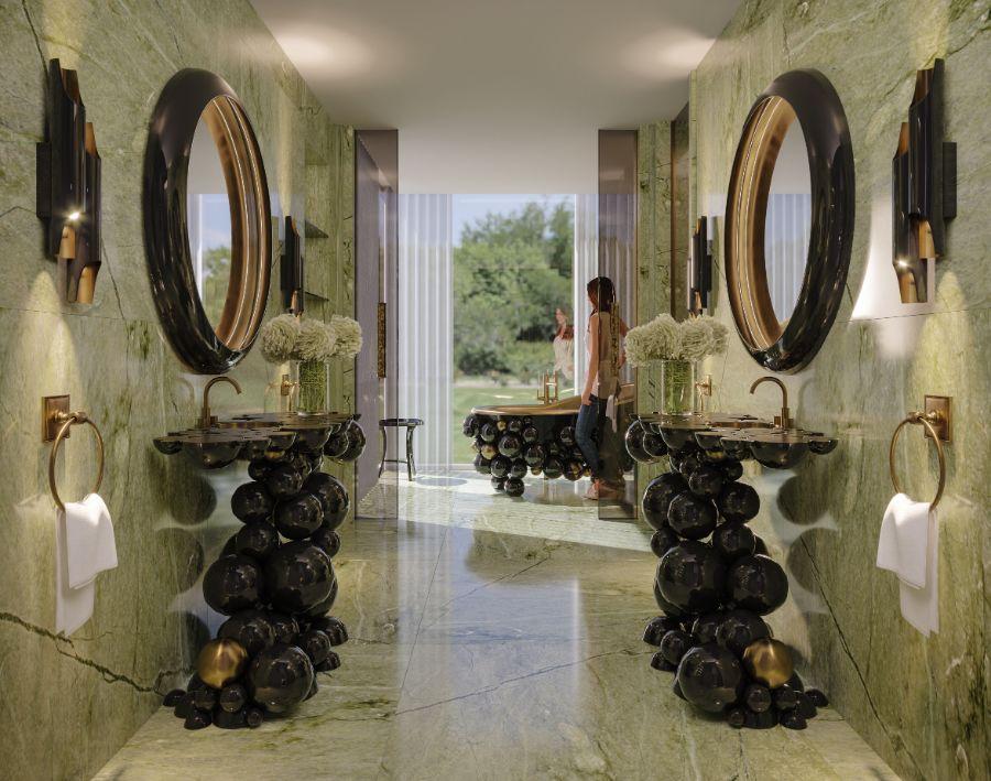 la finca La Finca: Modern Contemporary Artful Home In Madrid 6 6