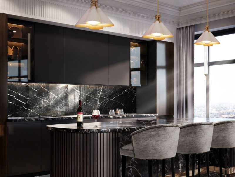 dining room ideas Kitchen And Dining Room Ideas To Be Inspired By C3rGjWJA scaled 1 800x602