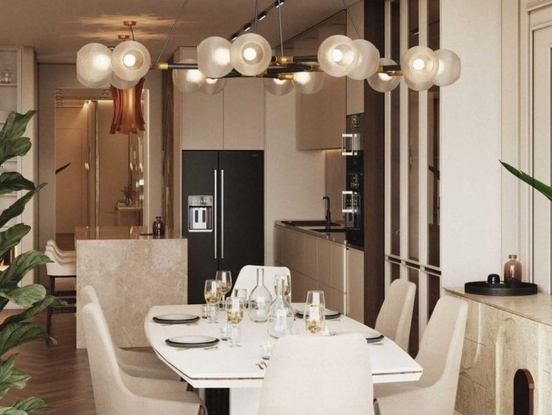 dining room ideas Searching For Inspiration? Be Inspired By These Dining Room Ideas CH 4 800x602