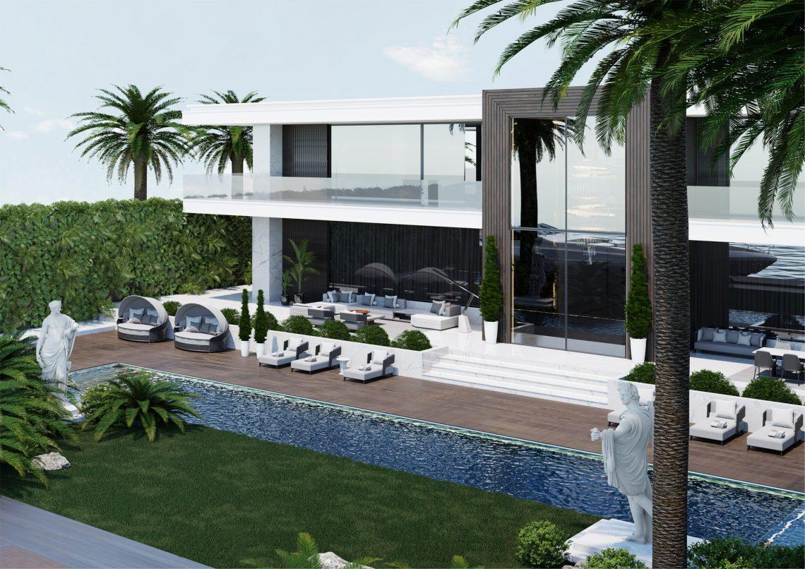 multi-million dollar house Step Inside ThisMulti-Million Dollar House In Miami gardens scaled