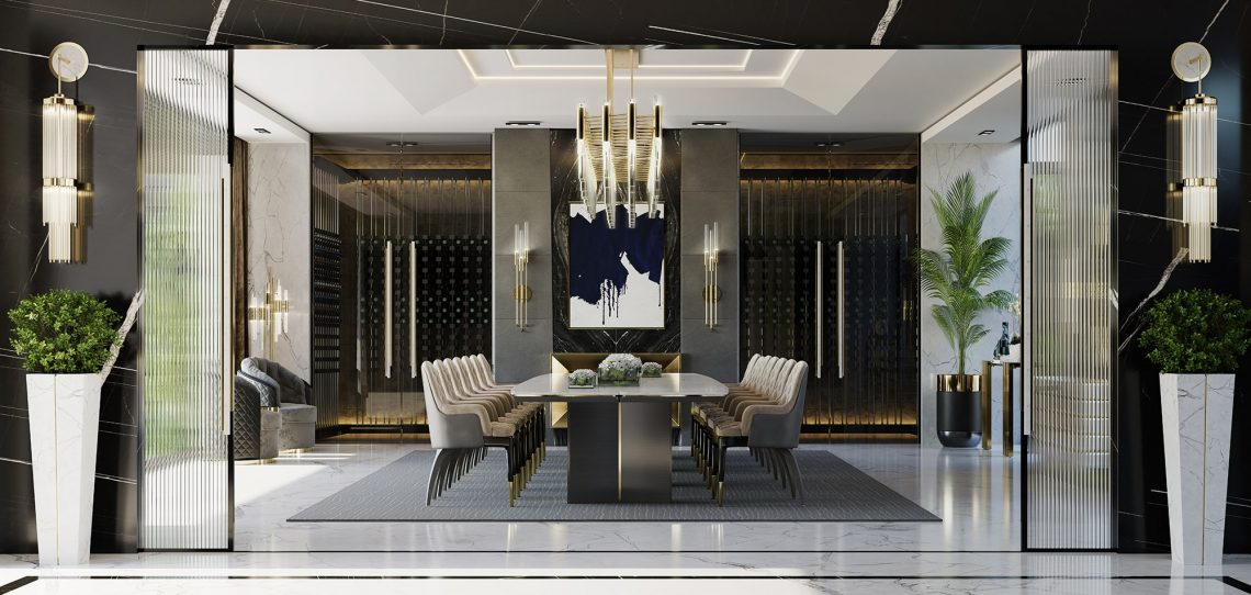 Step Inside ThisMulti-Million Dollar House In Miami