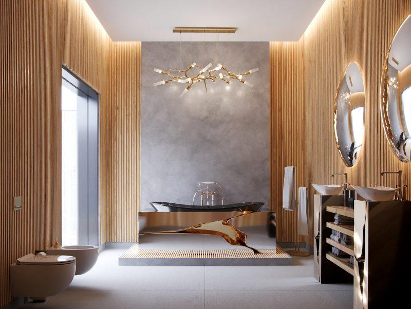 contemporary master bathroom Contemporary Master Bathroom By Natan Argente vista 01 800x602