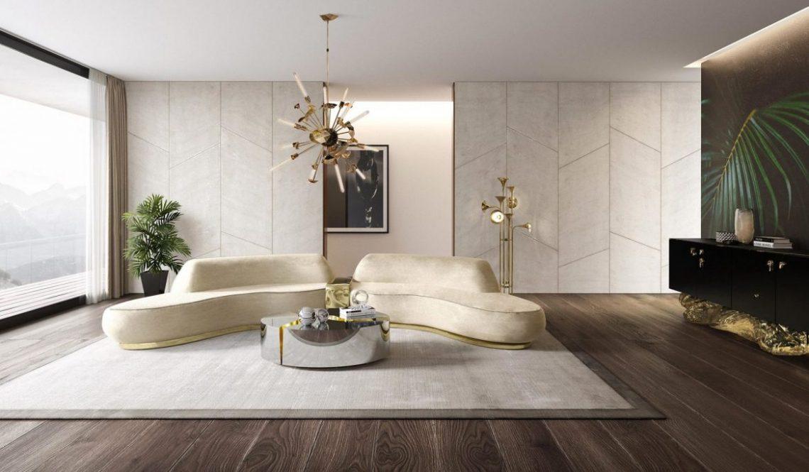13 Inspirational Living Room Ideas
