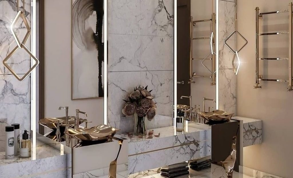 bathroom design ideas Fall In Love With These Bathroom Design Ideas 1 1024x624