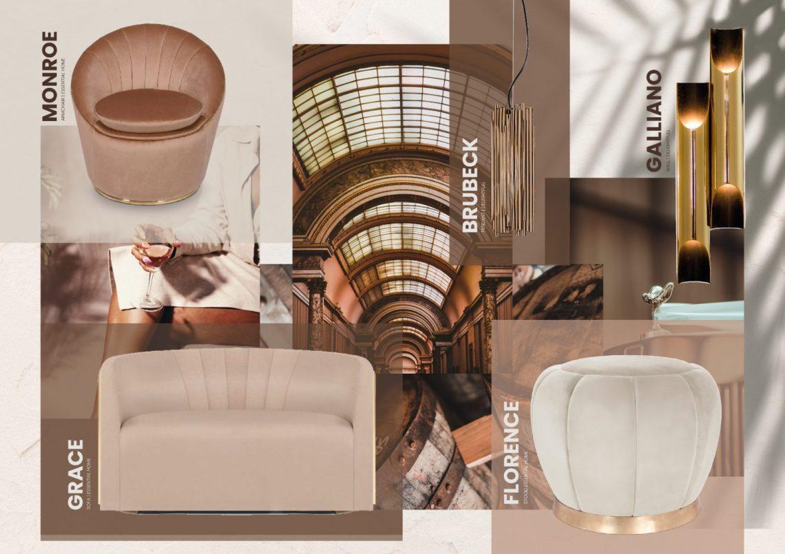 5 Luxurious Home Decor Ideas