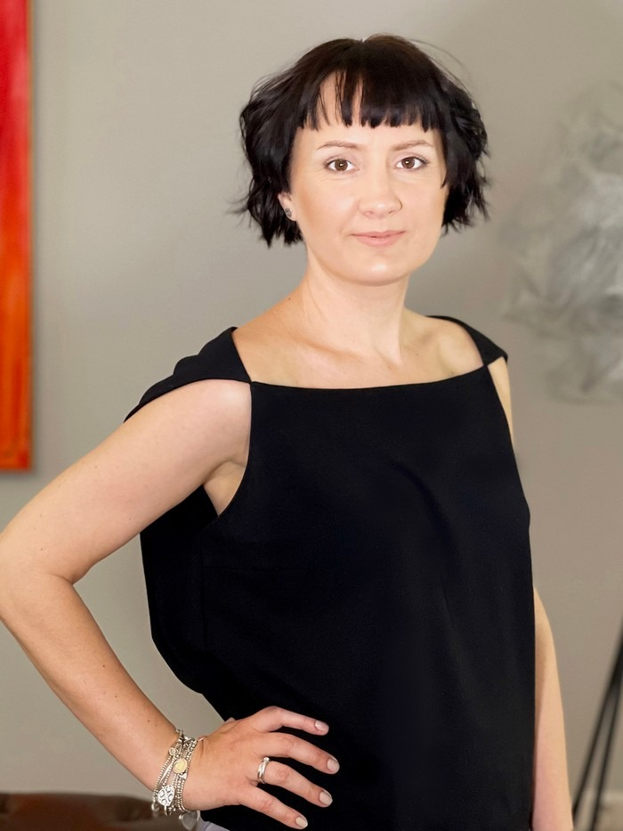 Exclusive Interview With Tatyana Vakhenko
