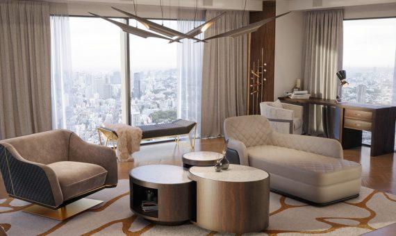 sergio caparelli Inside A Neutral Modern Office By Sergio Caparelli 1 3 570x340