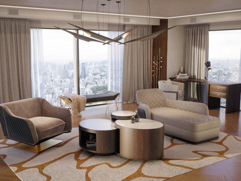 sergio caparelli Inside A Neutral Modern Office By Sergio Caparelli 1 3 800x602