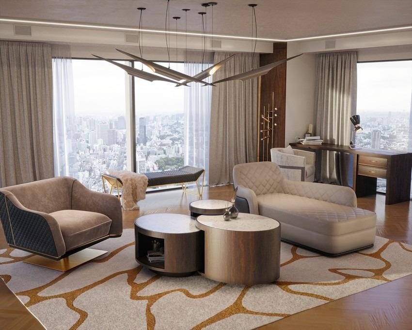 Inside A Neutral Modern Office By Sergio Caparelli sergio caparelli Inside A Neutral Modern Office By Sergio Caparelli 1 3