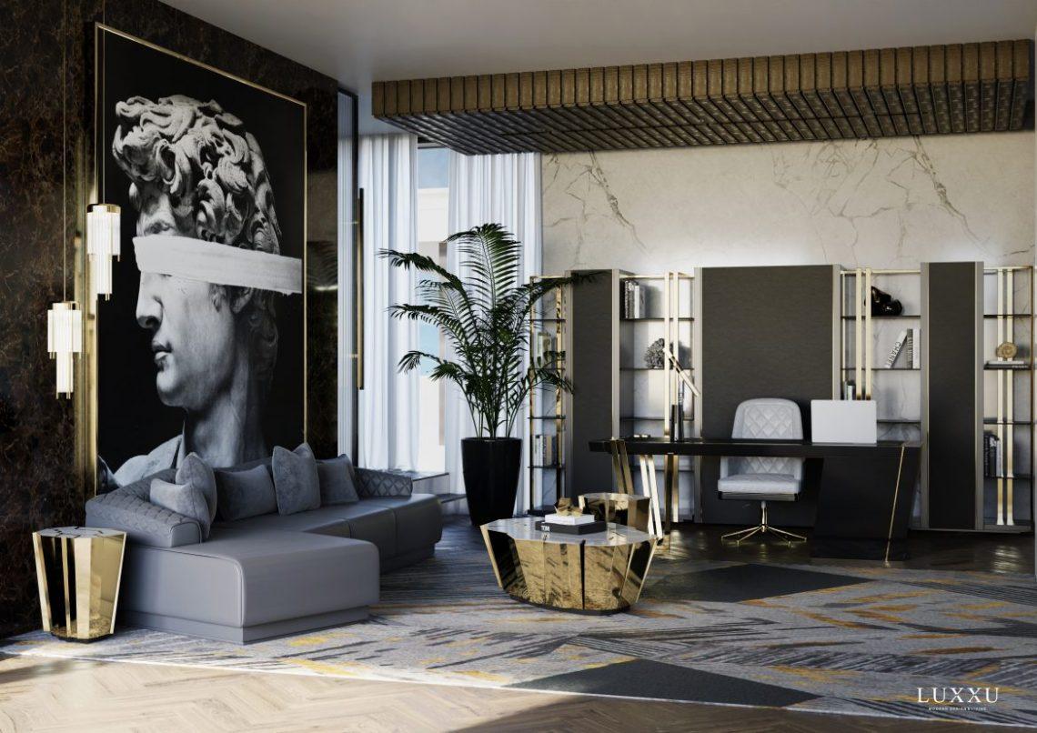 20 Inspirational Living Room Ideas