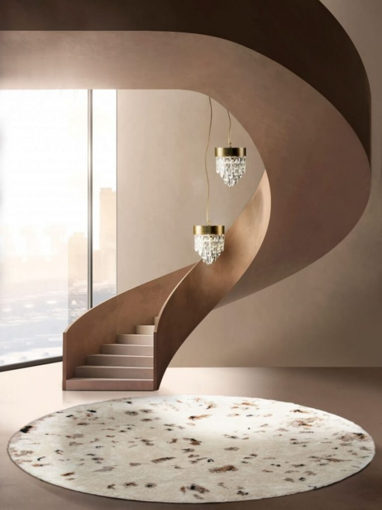 Interior Design Ideas To Revamp Your Luxury Entryway