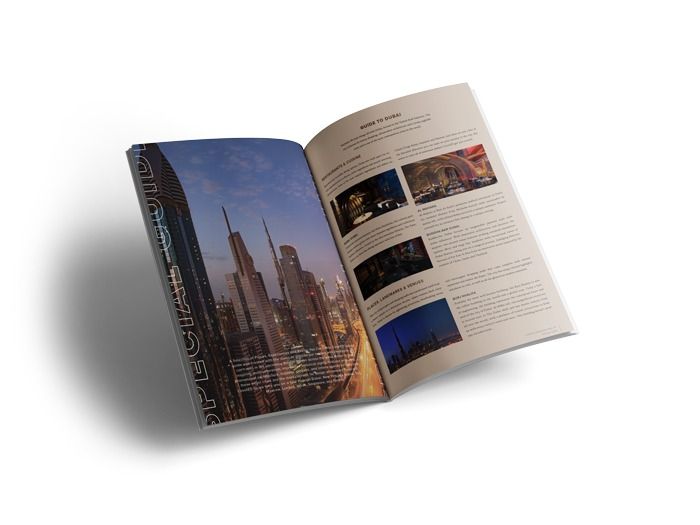 CovetED 20th Edition: Design Capitals Issue
