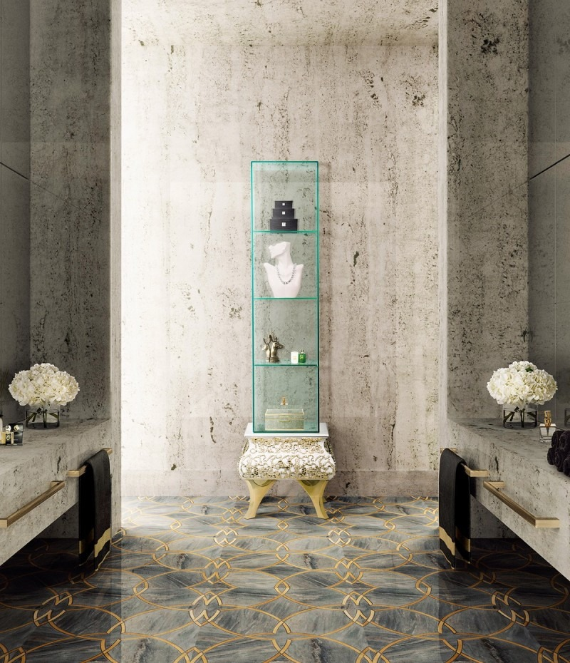 8 Bathroom Ideas To Be Inspired By