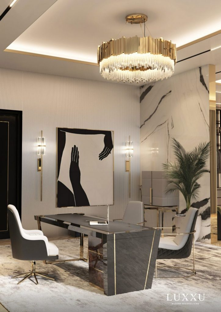 deluxe apartment Step Inside Luxxu´s Deluxe Apartment In The Heart Of Moscow 9 11 scaled