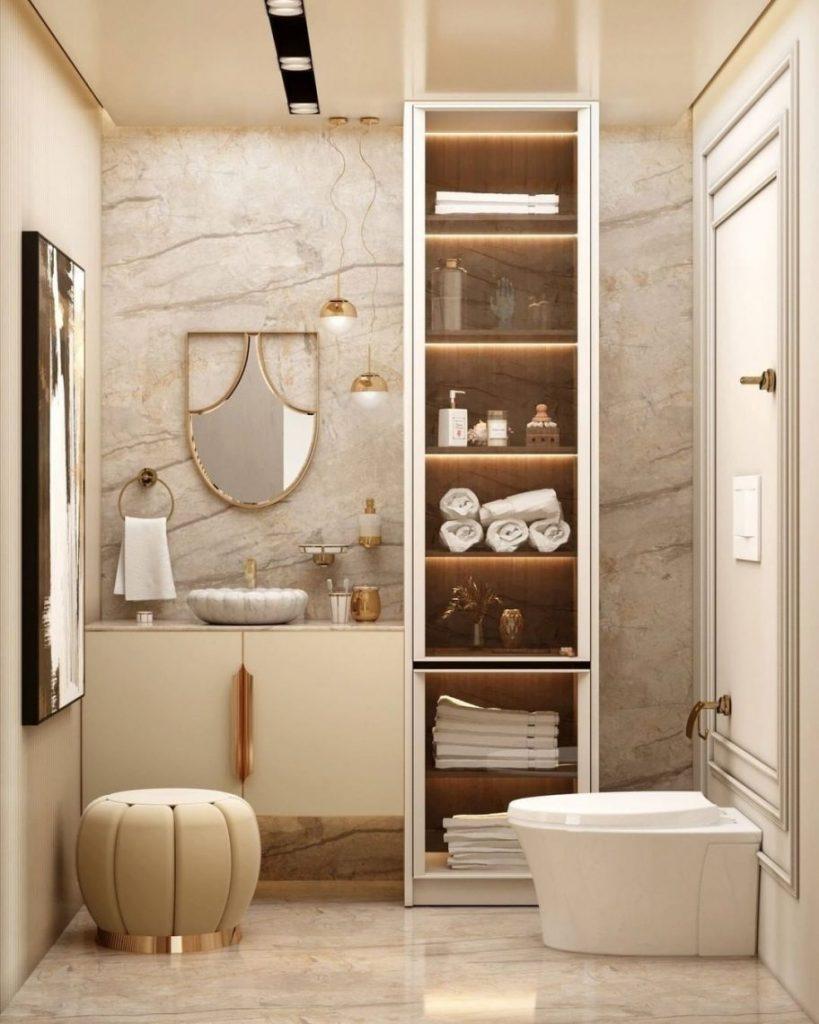 Fabulous Bathroom Ideas You Can Follow!