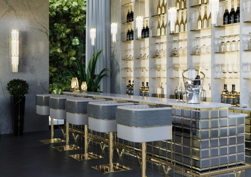 luxury bar Fall In Love With This Luxury Bar LUXXU 5