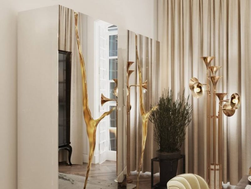 GRANDIOSE ECLECTIC MANOR IN PORTO | A PROJECT REPLETE WITH HIGHLY CURATED PIECES porto 5 800x602