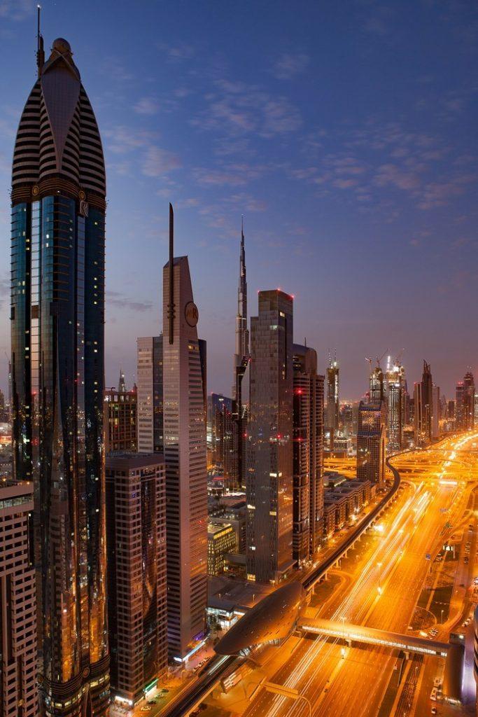 Dubai Design Guide