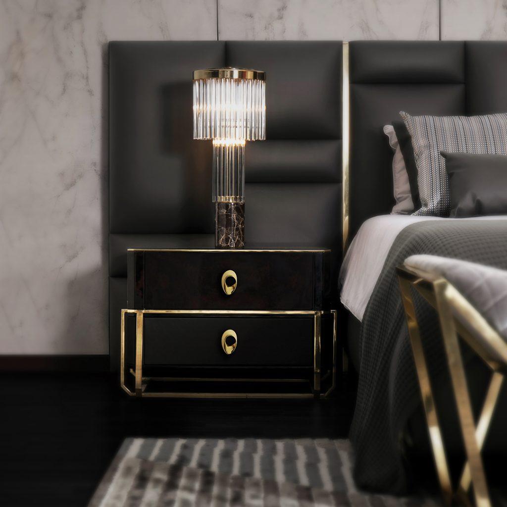Interior Design Ideas: Upgrade Your Bedroom Design