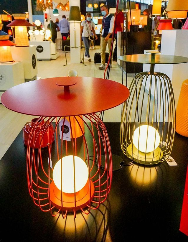 Paris Design Week 2021: Everything That You Are Missing