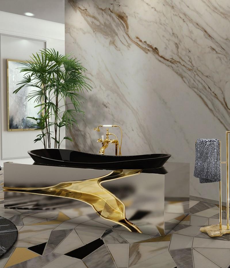 5 Bathroom Ideas: Combine Comfort and Design