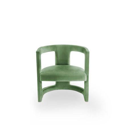Rukay Bold Armchair by BRABBU designers Discover the Exclusive Selection of 5 Amazing Designers at MOM Rukay Bold Armchair by BRABBU